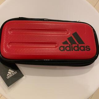 アディダス(adidas)の【新品】アディダス ペンケース 筆箱(ペンケース/筆箱)