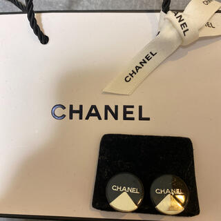 CHANEL - CHANELイヤリング