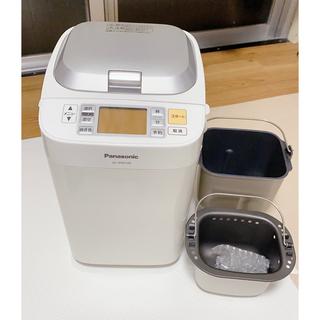 Panasonic - 1斤タイプ ホームベーカリー SD-BMS105