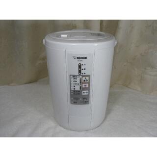 ゾウジルシ(象印)の⑮象印ZOJIRUSHIスチーム式加湿器EE-RN50(加湿器/除湿機)
