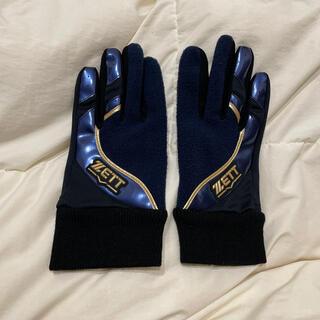 ZETT - ZETT 手袋