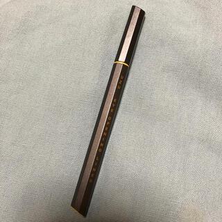 フローフシ(FLOWFUSHI)のuzu eye opening liner グレー(アイライナー)