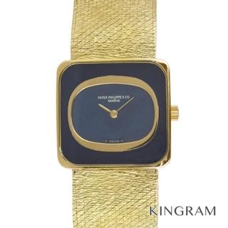 パテックフィリップ(PATEK PHILIPPE)のパテックフィリップ  レディース腕時計(腕時計)