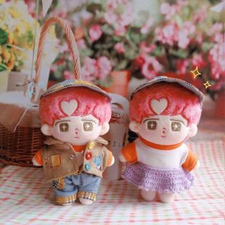 BTS JIMIN ジミン15cm ぬいぐるみ ドール 人形