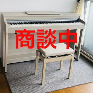 KAWAI電子ピアノCN29ホワイトメープル