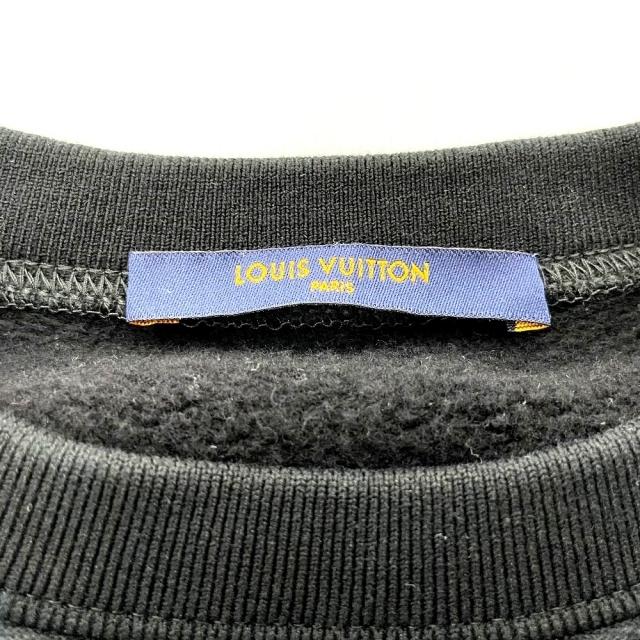 LOUIS VUITTON(ルイヴィトン)のLOUIS VUITTON ルイヴィトン 19SS ナショナルパーク トレーナー メンズのトップス(スウェット)の商品写真