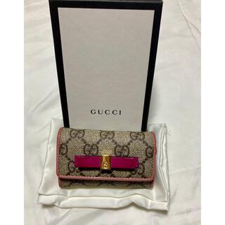 Gucci - グッチキーケース