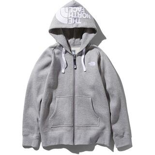 THE NORTH FACE - 【THE NORTH FACE】リアビュー フルジップ フーディ メンズ L