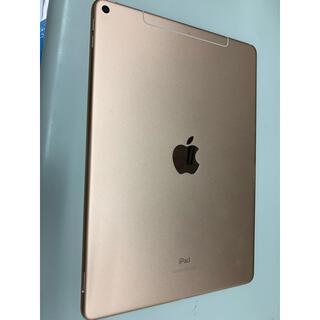 iPad - 【中古】iPad Air3 Wi-Fi+Cモデル 64GB  ゴールド 本体のみ