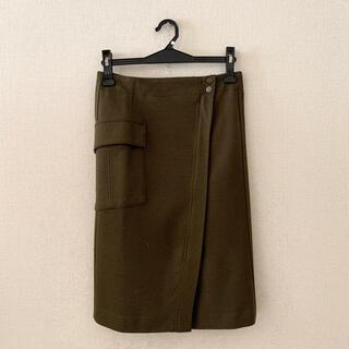 トゥモローランド(TOMORROWLAND)のトゥモローランド♡ペンシルスカート(ひざ丈スカート)