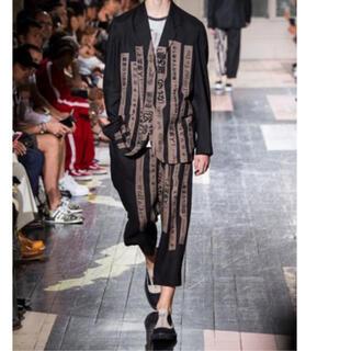 Yohji Yamamoto - 着る服ないの 18ss パンツ