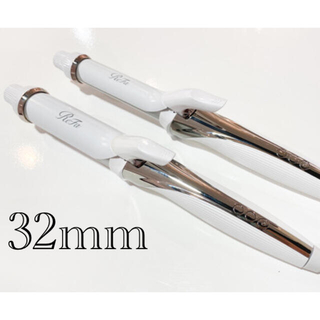 ReFa - 新品未使用◆ReFa リファビューテック カールアイロン 32mm