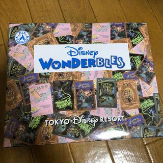 Disney - ディズニー ワンダブルズ ピン コンプリート