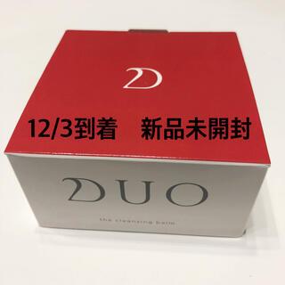 新品‼️ DUO(デュオ) ザ クレンジングバーム