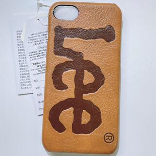 新品 iPhoneケース スマホケース 茶色 ブラウン
