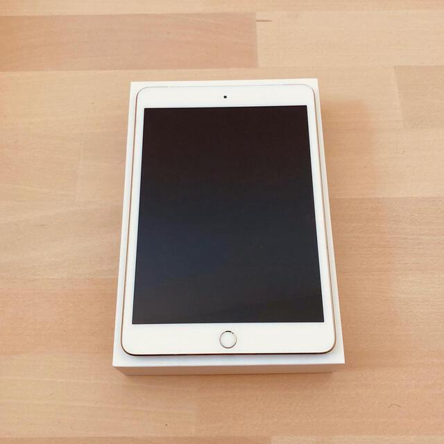 iPad(アイパッド)のiPad mini3 Wi-Fi+Cellular 64G スマホ/家電/カメラのPC/タブレット(タブレット)の商品写真