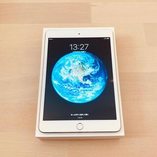 アイパッド(iPad)のiPad mini3 Wi-Fi+Cellular 64G(タブレット)