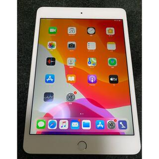 Apple - iPad mini4 mini 4 128GB Wi-Fi+cellular