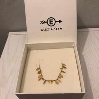 ALEXIA STAM - ⭐︎新品⭐︎ALEXIA STAM ネックレス