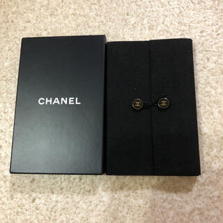 シャネル(CHANEL)のシャネル メモ帳 2セット(ノート/メモ帳/ふせん)