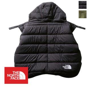 THE NORTH FACE - ノースフェイス シェルブランケット NNB71901