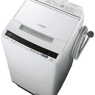 ヒタチ(日立)の日立 全自動洗濯機 ビートウォッシュ (洗濯機)