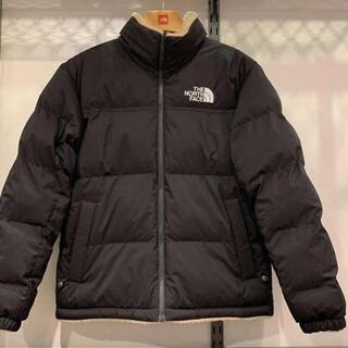 THE NORTH FACE - THE NORTH FACEノースフェイス 両面着 ダウンジャケット 男女兼用