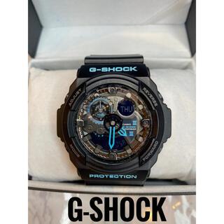 G-SHOCK - CASIO G-SHOCK 腕時計 ブラッグ