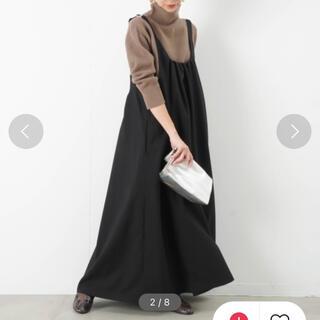 LUCA - LUCA/LADY LUCK LUCA  ジャンパースカート