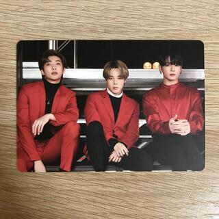 防弾少年団(BTS) - BTS ON:E ミニフォトカード ユニット②