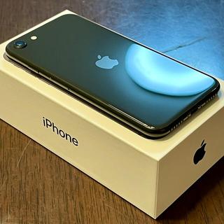 Apple - Apple iPhone SE2 64GB SIMフリー