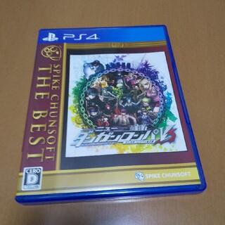 PlayStation4 - ニューダンガンロンパV3 みんなのコロシアイ新学期(スパイク・チュンソフト ザ