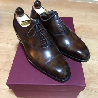 ジョンロブ(JOHN LOBB)のVASS(ヴァーシュ) 革靴 39(ドレス/ビジネス)