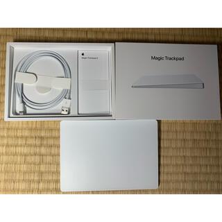 Mac (Apple) - APPLE MAGIC TRACKPAD 2 アップル マジックトラックパッド2