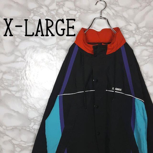 XLARGE(エクストララージ)のまさ様. メンズのジャケット/アウター(ナイロンジャケット)の商品写真
