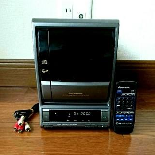パイオニア(Pioneer)のパイオニア CDチェンジャー 25連装 PD-F25A(ポータブルプレーヤー)