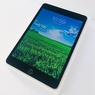 iPad - iPad mini4 Wi-Fi+Cellular 16GB ios9 レア