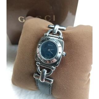 Gucci - グッチ腕時計 6300L GUCCIレディースクォーツ