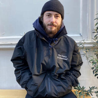1LDK SELECT - TRI-MOUNTAIN volunteer jacket  ENNOY