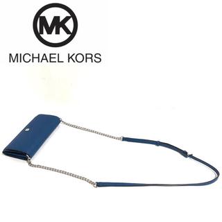 Michael Kors - 【正規品】超美品✨マイケルコース/ウォレットショルダー