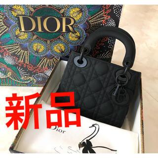 Christian Dior - レディディオール DIOR  LADY DIOR