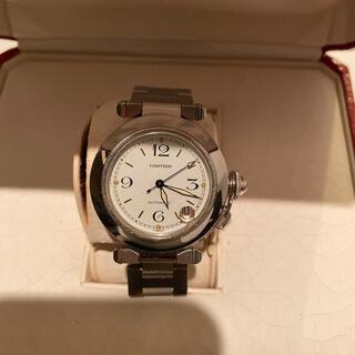 Cartier - 正規品 カルティエパシャ