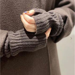 アパルトモンドゥーズィエムクラス(L'Appartement DEUXIEME CLASSE)のAP STUDIO アームウォーマー(手袋)