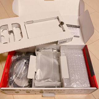 ニンテンドースイッチ(Nintendo Switch)の※箱付き※ Nintendo Switch本体、ジョイコン以外(その他)