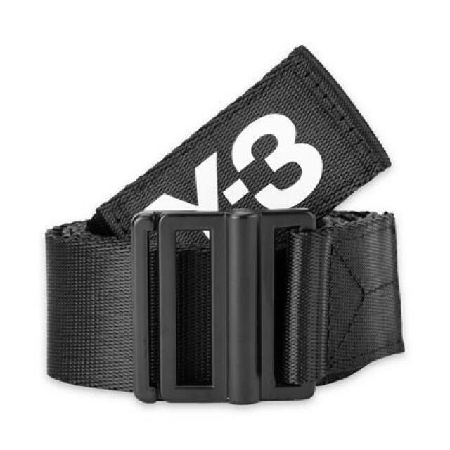 Y-3(ワイスリー)の⭐️最安値⭐️ Y3ワイスリー ベルト メンズのファッション小物(ベルト)の商品写真
