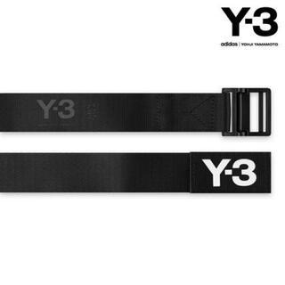 Y-3 - ⭐️最安値⭐️ Y3ワイスリー ベルト