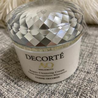 COSME DECORTE - コスメデコルテ AQ ミリオリティリペアクレンジングクリーム