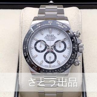 ロレックス デトンナ メンズ 腕時計   m116500ln-0001