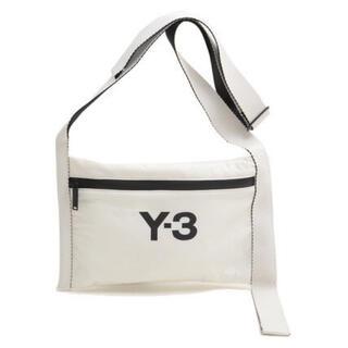 Y-3 - ⭐️最安値⭐️ Y3 ワイスリー ショルダーバッグ ホワイト