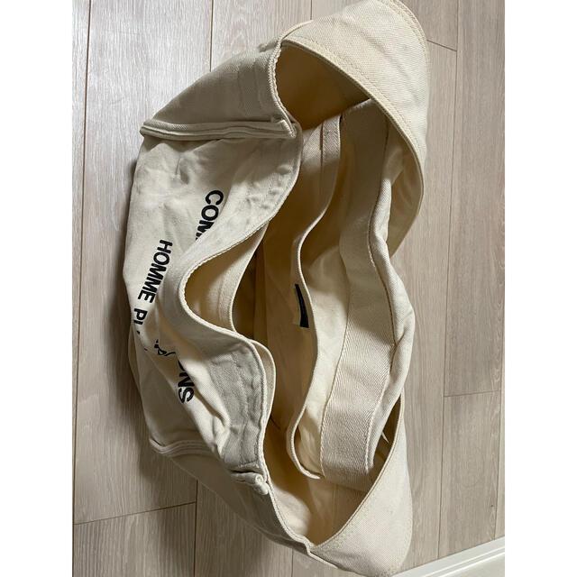 COMME des GARCONS HOMME PLUS(コムデギャルソンオムプリュス)のコムデギャルソンオムプリュス ショルダーバッグ メンズのバッグ(ショルダーバッグ)の商品写真